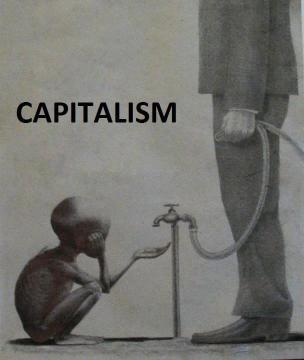 Negitive view of Capitalism