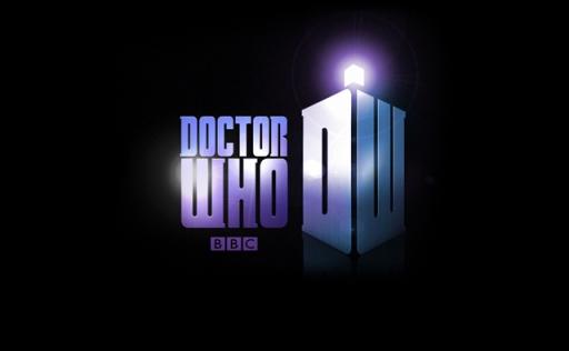 Dr Who log