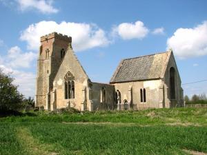 Church in Ruins 4