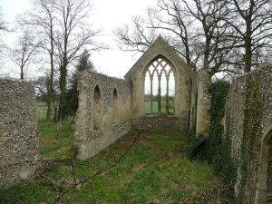 Church in Ruins 5