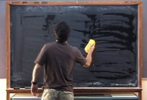 Wiping the Slate Clean