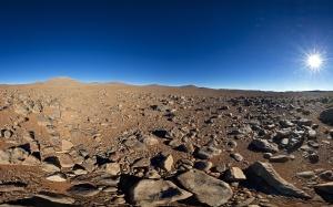 Baren Landscape