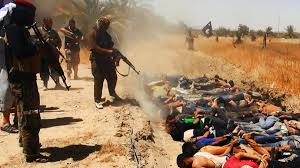 ISIS Executions